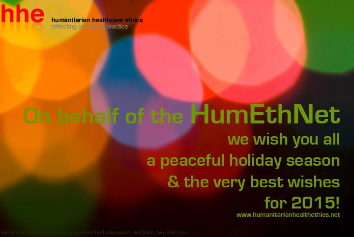 HumEthNet 2014